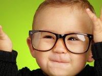 تغذیه برای تقویت بینایی کودکان
