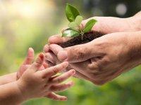 حفظ محیط زیست را به کودک بیاموزیم