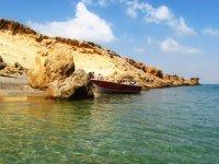 سفری به قشم جزیره زیبایی