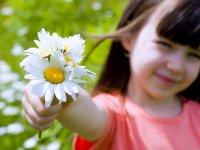 روایت مهربانی خیرین کوچک