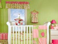 کدام پرده برای اتاق کودک مناسب است؟
