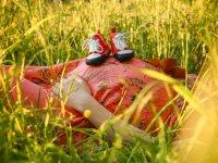 مادران باردار و اوقات خوش در تعطیلات سال نو