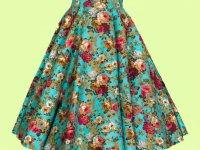لباس های زیبای بهاری