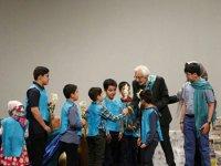 نوروز فرصتی برای آموزش نیکوکاری و مهربانی به کودکان