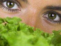 راهکارهای تغذیه ای برای آب سیاه چشم