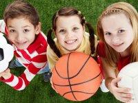 تاثیر ورزش مرتب و منظم در کاهش چاقی در کودکان