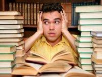 تغذیه مناسب قبل از کنکور و امتحانات