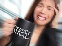 استرس عامل افسردگی