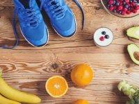 نقش ورزش در کاهش وزن