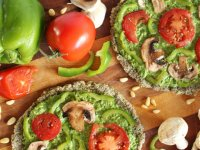 خام گیاه خواری چیست؟