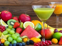 چند نوشیدنی مفید برای دوران بارداری
