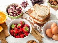 آلرژی غذایی دارید؟ خود را از غذا محروم نکنید!