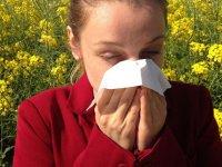 15 روش خلاصی از حساسیت فصلی و زکام بهاره