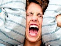 راه هایی برای درمان بی خوابی