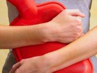 کمبود مواد مغذی در سندرم پیش از قاعدگی