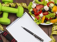 توصیههای غذایی به ورزشکاران