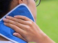 درمان های خانگی برای دردهای عضلانی