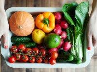 تفاوت بین میوه ها و سبزی ها
