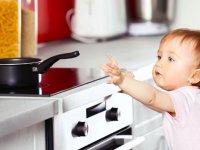 مهمترین اقدامات بعد از سوختگی کودک