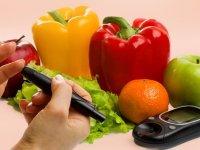 چگونه دیابت را با رژیم غذایی کنترل نماییم؟