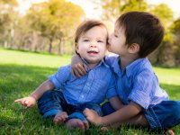 مهارت های خیرخواهانه را با بازی به کودکان بیاموزیم