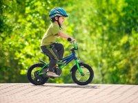 لذت دوچرخه سواری با رعایت نکات ایمنی