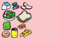 یک ناهار سالم درست کن