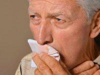 بیماری های ریوی در سالمندان