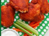 مرغ شیرین و معطر