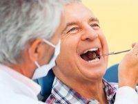 مشکلات دندانی در سالمندان