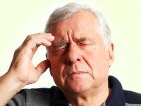 سکته مغزی در سالمندان
