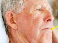 نقص سیستم ایمنی در سالمندی