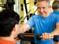 فواید تمرین های کششی با وزنه