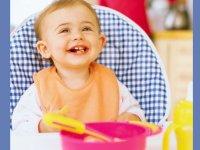 اولویت های غذایی در سنین نوپایی کدامند؟