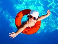 شنا؛ تفریح فصل گرما