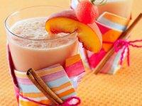نوشیدنی هندوانه و آناناس