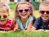 بهترین عینک های آفتابی کودکان
