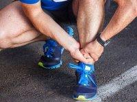 آسیب در ورزشكاران حرفه ای