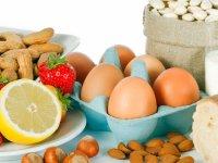 آلرژی های غذایی در سالمندان
