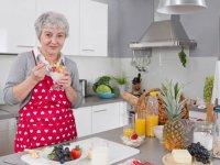 تغذیه و ورزش، راهی به سوی سالمندیِ سالم