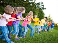 اردوهای شاد و امن برای کودکان