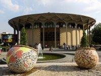روایتی از تالاری که قلب تپنده تئاتری ها است