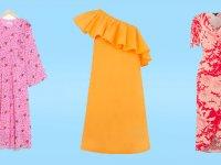 بهترین لباس های تابستانی