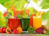 نوشیدنی هایی برای رفع خستگی