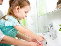 دست شستن را به بازی تبدیل کنیم