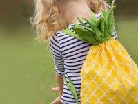 کوله پشتی بنددار آناناسی