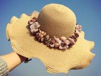 کلاه های تابستانی زنانه