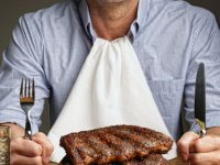 مقابله با گرسنگی در رژیم های کاهش وزن