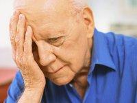 افسردگی در کهنسالان