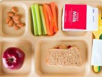 راهکارهای ایجاد محیط غذایی سالم در مدرسه